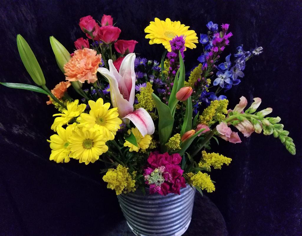 Flowers B And B Gardens
